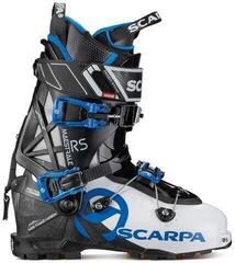 Scarpa Maestrale RS 20/21 125/White/Blue
