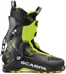 Scarpa Alien RS Black/Yellow