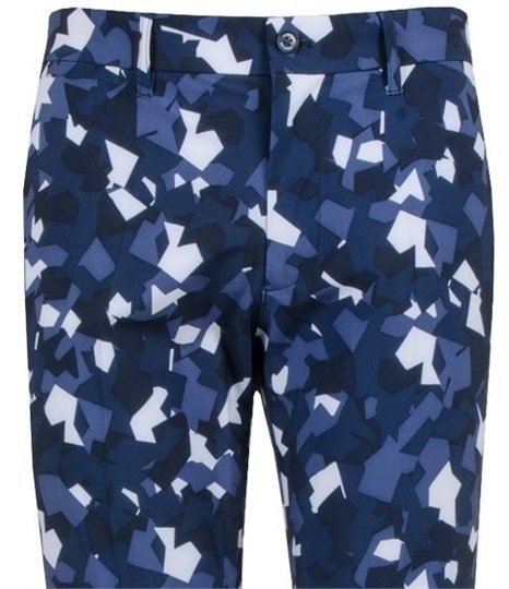 J.Lindeberg Mens Eloy Micro Stretch Shorts
