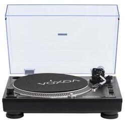 Voxoa T60 Direct Drive Turntable