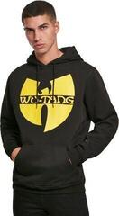Wu-Tang Clan Logo Wu-Tang Hoody Black