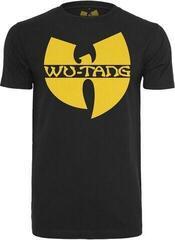 Wu-Tang Clan Logo Černá