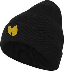 Wu-Tang Clan Logo Beanie Black One Size