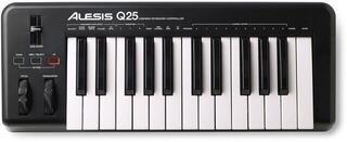 Alesis Q25 KEY Claviatură MIDI