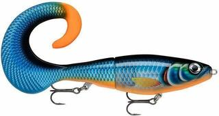 Rapala X-Rap Otus Blue Ghost 17 cm