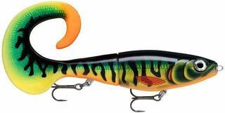 Rapala X-Rap Otus Hot Tiger Pike 17 cm