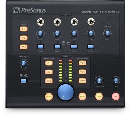 Presonus Monitor Station V2