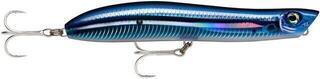 Rapala Maxrap Walk'n Roll Blue Smelt 13 cm