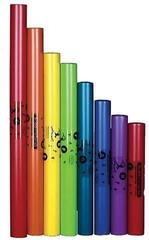 Boomwhackers BW-DG C Major Diatonic Scale Set