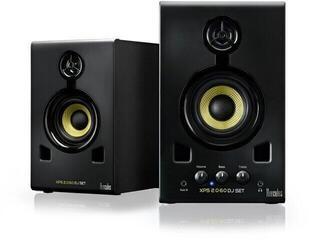 Hercules DJ XPS 2.0 60 DJ Set of Speakers