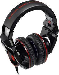 Hercules DJ HDP DJ-Adv G401 DJ Headphones