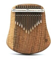 Bolf Kalimbas JUNA 1-Row Pentatonic 13 Therapie