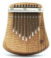 Bolf Kalimbas ULMA 1-Row Pentatonic 9 Therapie