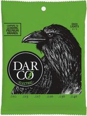 Darco D920 Lights