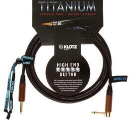 Klotz TIW0900PR Titanium Walnut 9m