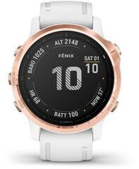 Garmin fénix 6S Pro Rose Gold/White
