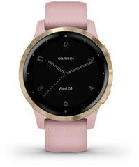 Garmin vívoactive 4S Dust Rose/Light Gold