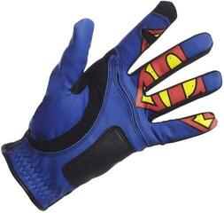 Creative Covers Superman Glove Left Hand for Right Handed Golfers