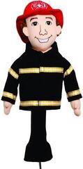 Creative Covers Fireman Driver Headcover