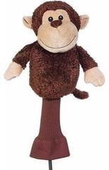 Creative Covers Mulligan the Monkey Driver Headcover