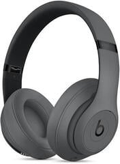 Beats Studio3 Wireless Grey
