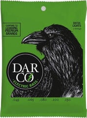 Darco D9705 5-String Lights