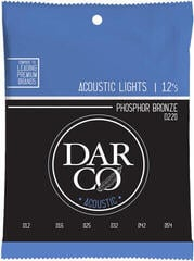 Darco 92/8 Phosphor Bronze Light