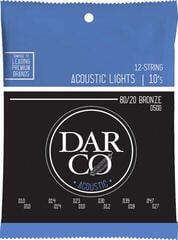 Darco 80/20 Bronze 12-String Light