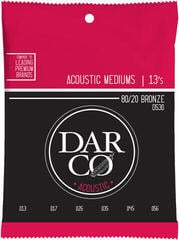 Darco 80/20 Bronze Medium