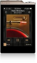 Cowon Plenue D2 64GB Gold/Black
