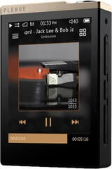 Cowon Plenue D 32GB Gold/Black