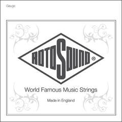 Rotosound NR 2 Solo String for Classical Guitar