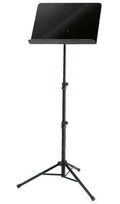 Konig & Meyer 11870 Orchestra Music Stand Black