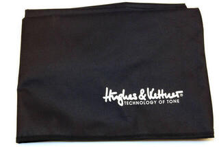 Hughes & Kettner Amp Cover For CC412 Angled Cabinets