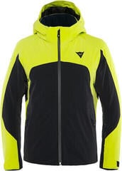 Dainese HP2 M2.1 Mens Ski Jacket Stretch Limo/Lime Punch M