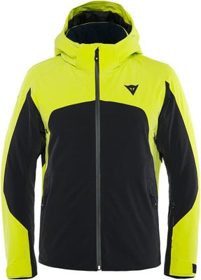 Dainese HP2 M2.1 Mens Ski Jacket Stretch Limo/Lime Punch XL