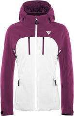 Dainese HP2 L1.1 Womens Ski Jacket Lily White/Dark Purple