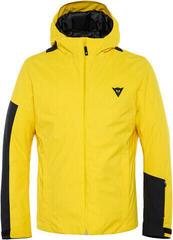 Dainese HP2 M4 Mens Ski Jacket Sulphur/Stretch Limo
