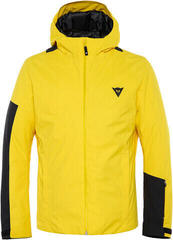 Dainese HP2 M4 Mens Ski Jacket Sulphur/Stretch Limo M
