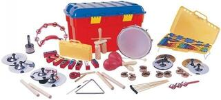 PP World 25 Player Percussion Set 2