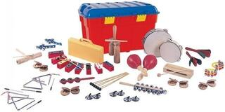 PP World 28 Player Percussion Set 1