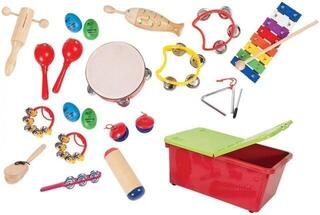 PP World PK17 Preschool 16 Piece Player Set