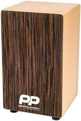 PP World Cajon Light/Dark Wood