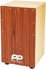 PP World Cajon Light/Red Wood