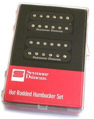 Seymour Duncan SSSL-5 Hot Rodded Humbucker Set Black