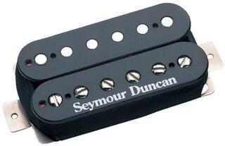 Seymour Duncan SH-4 JB Bridge Black
