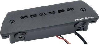 Seymour Duncan SA-6 Mag Mic Active Acoustic Soundhole Pickup