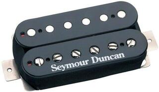 Seymour Duncan TB-6 Duncan Distortion Trembucker Black