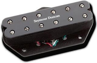 Seymour Duncan ST59-1 Little '59 Tele Bridge Pickup Black