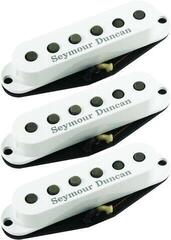 Seymour Duncan S-SET CALIFORNIA White